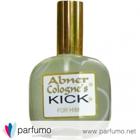Kick by Abner Cologne