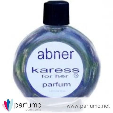 Karess by Abner Cologne