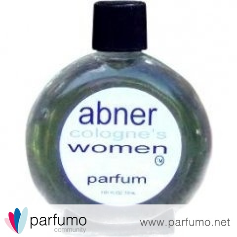 Abner Cologne's Women Parfum by Abner Cologne