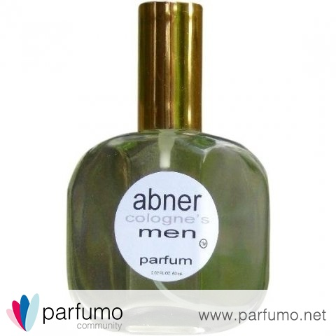Abner Cologne's Men Parfum by Abner Cologne