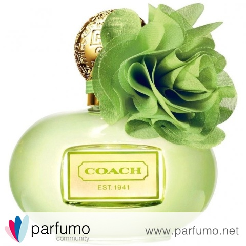 Poppy Citrine Blossom by Coach