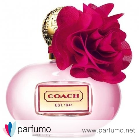 Poppy Freesia Blossom by Coach