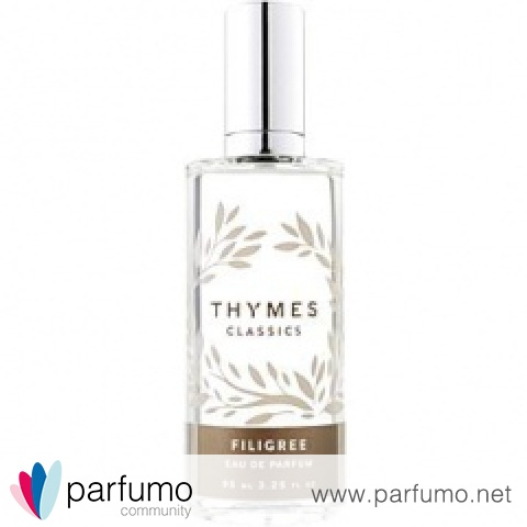 Filigree (2000) by Thymes