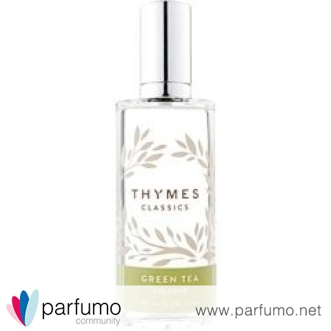 Green Tea by Thymes