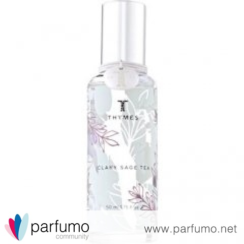 Clary Sage Tea by Thymes