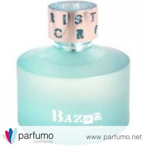 Bazar Summer Fragrance 2004 by Christian Lacroix