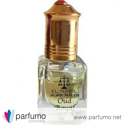 Oud Royal by El Nabil