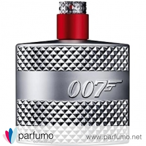 Quantum von James Bond 007