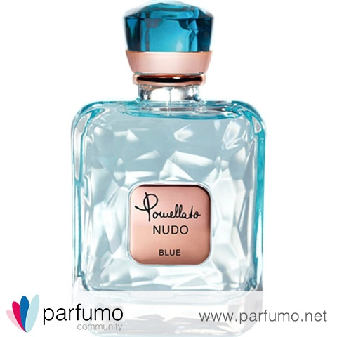 Nudo Blue by Pomellato