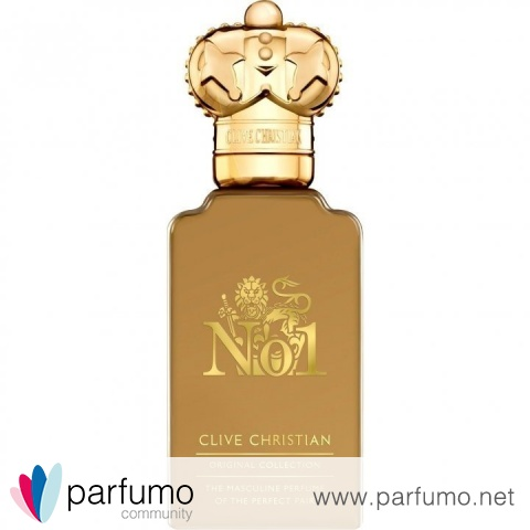 No. 1 for Men von Clive Christian