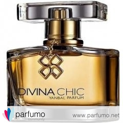 Divina Chic by Yanbal
