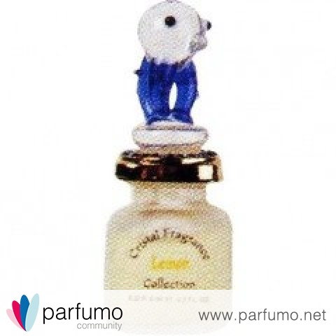 Cristal Fragrance Lemon by Chicca Collections