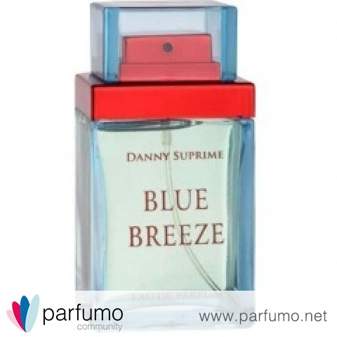 Blue Breeze by Danny Suprime