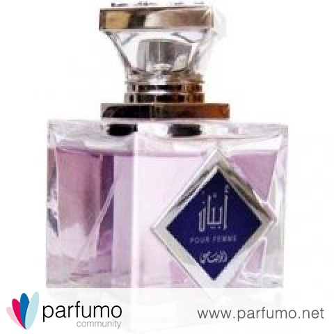 Abyan pour Femme by