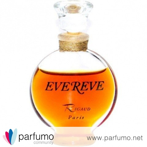 Eve Reve (Extrait) by Rigaud / V. Rigaud