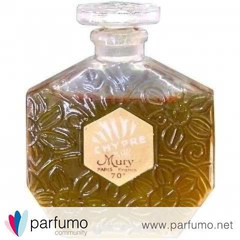 Chypre by Mury