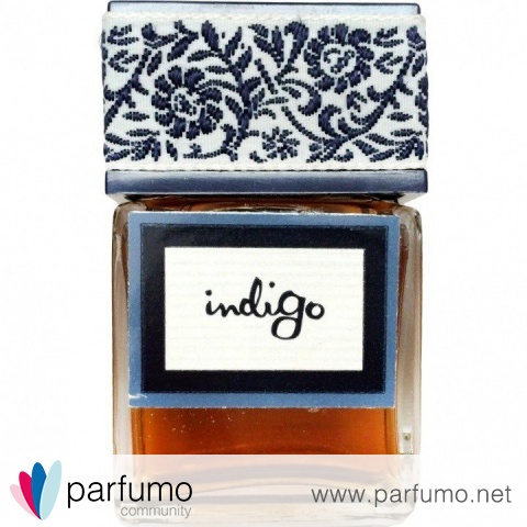 Indigo (Cologne) by Dorothy Gray