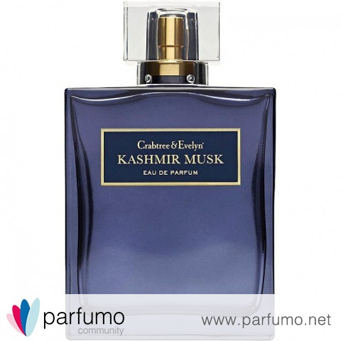 Night Garden - Kashmir Musk