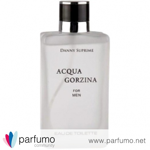 Acqua Gorzina for Men by Danny Suprime