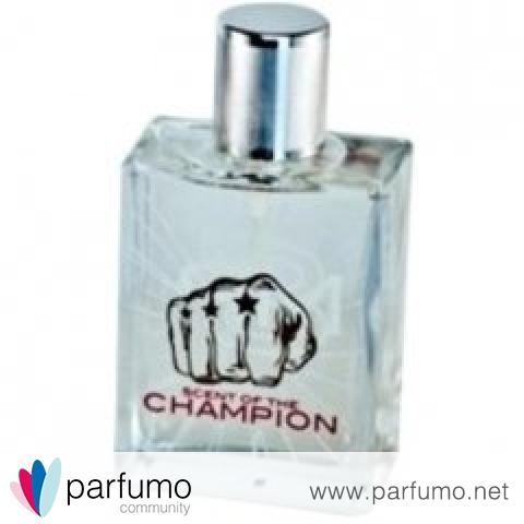 MP8 Scent Of The Champion by Manny Pacquiao