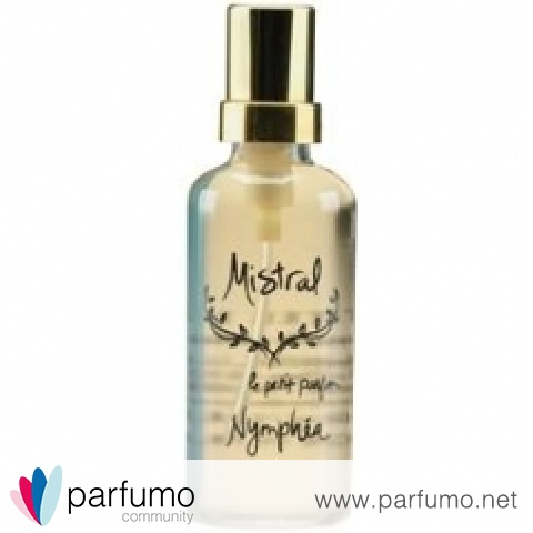 Atelier Perfume - Nymphéa by Mistral