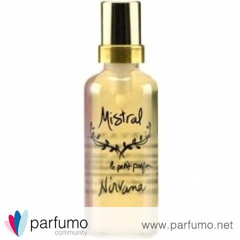 Atelier Perfume - Nirvana by Mistral