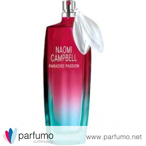 Paradise Passion by Naomi Campbell