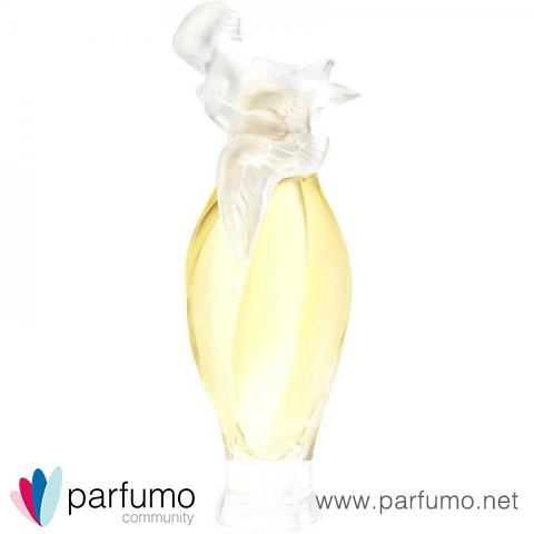 L'Air du Temps (Eau de Toilette) by Nina Ricci