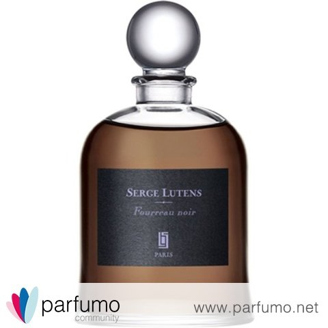 Fourreau noir by Serge Lutens