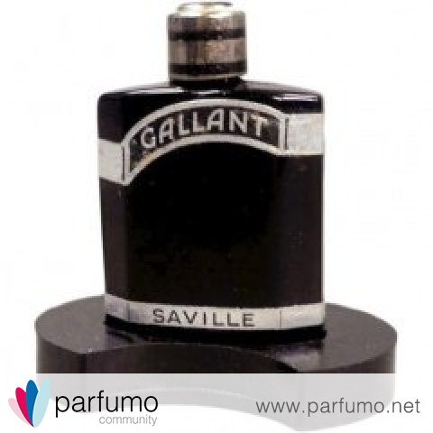 Gallant by Saville