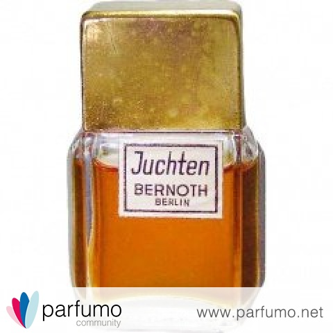 Juchten (Parfüm) by Bernoth