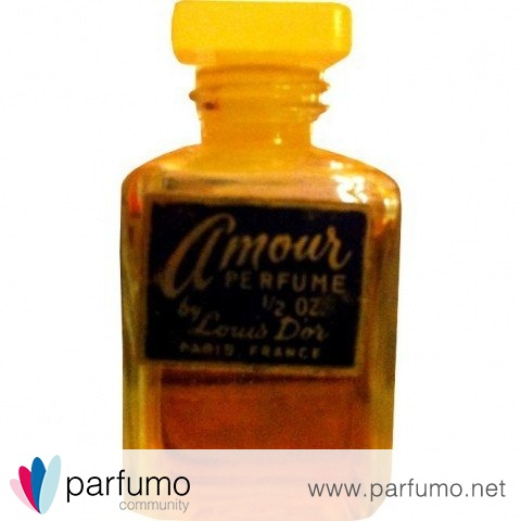 Amour by Louis d'Or