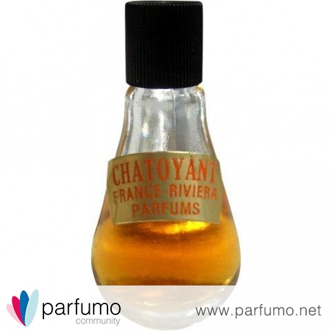 Chatoyant by France Riviera Parfums