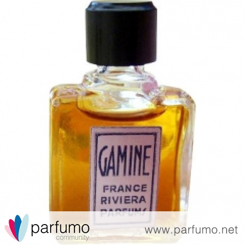 Gamine by France Riviera Parfums