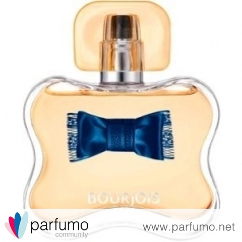 Glamour - Chic by Bourjois