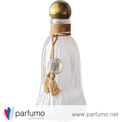 Gold Tassel (Cologne) by Wrisley
