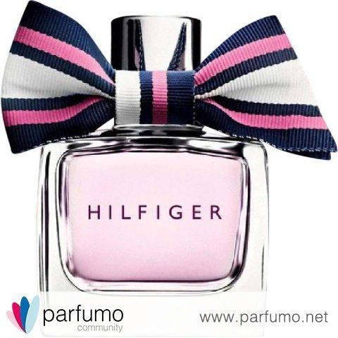 Hilfiger Woman Cheerfully Pink by Tommy Hilfiger