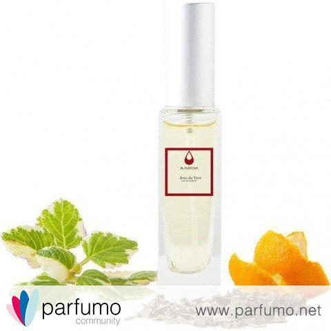 Jeux du Vent by FL Parfums