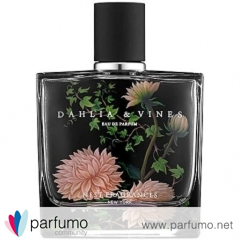 Dahlia & Vines by Nest