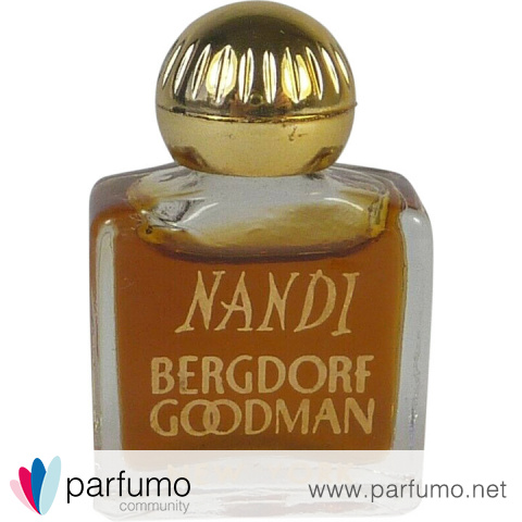 Nandi by Bergdorf Goodman