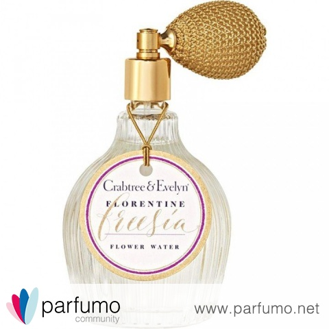 Florentine Freesia Flower Water by Crabtree & Evelyn