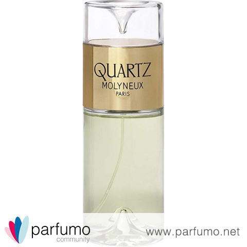 Quartz by Molyneux