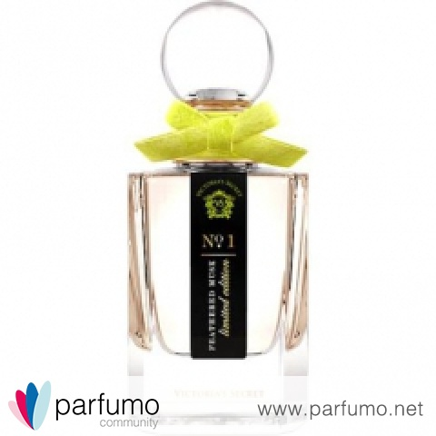 No. 1 - Feathered Musk von Victoria's Secret