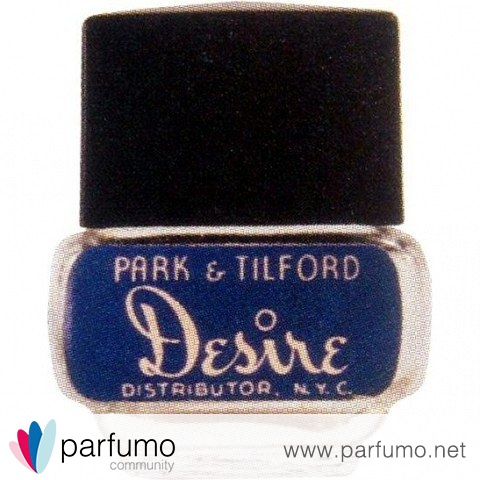 Desire by Park & Tilford