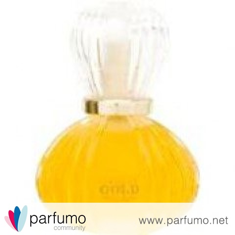 Gold for Men by Anucci