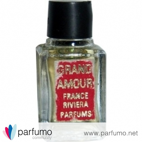 Grand Amour by France Riviera Parfums