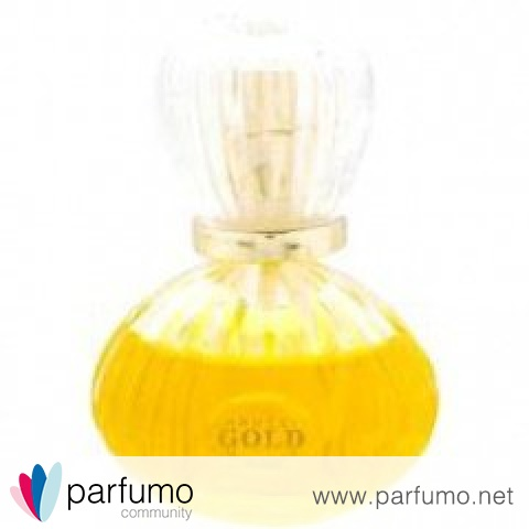 Gold for Women by Anucci