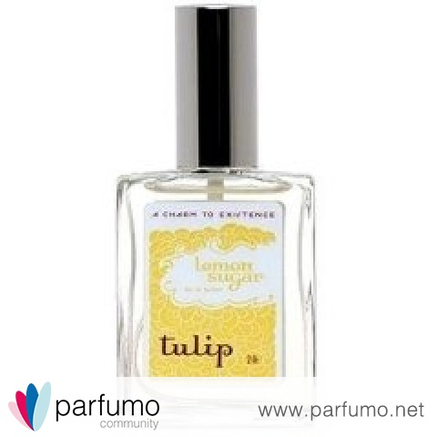 Lemon Sugar by Tulip