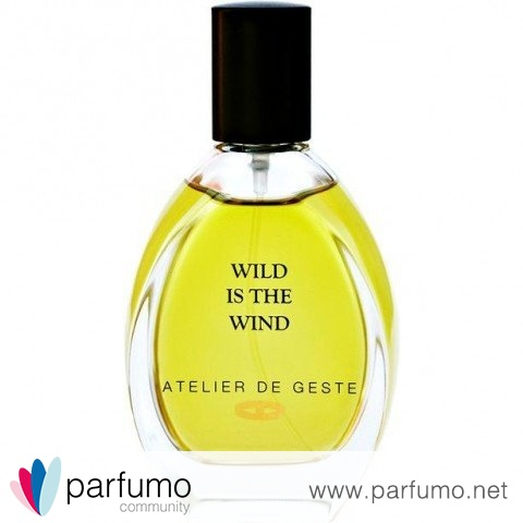 Wild is the Wind by Atelier de Geste