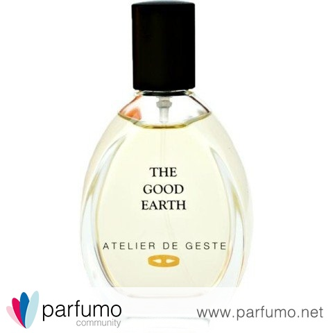 The Good Earth by Atelier de Geste